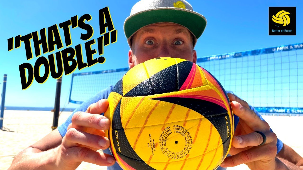 Volleyball Rules | What's Legal (and What Isn't) with Hand Setting?