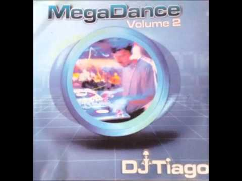 DJ Tiago - Fazendo a festa Mega Dance Vol. 02 (Completo Download)