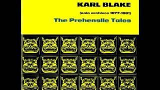 Karl Blake - Whistle and Weep