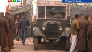 В городе-герое снимают масштабный украино-российский фильм «Битва за Севастополь»