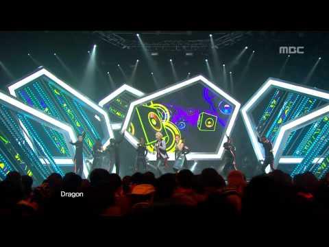 X-CROSS - Padam Padam(feat.Kim So-ri), 엑스크로스 - 빠담빠담(feat.김소리), Music Core 2