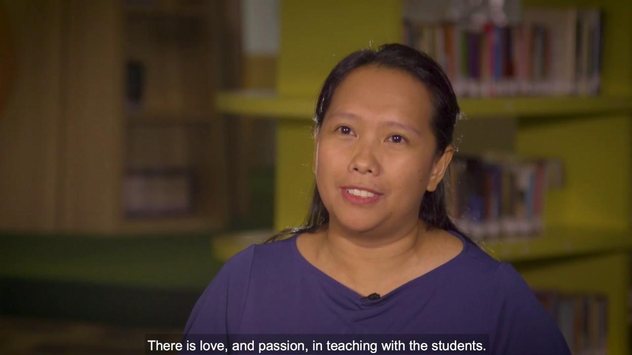 Singapore Intercultural Schools - Bona Vista, Jakarta, Indonesia