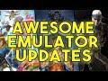 Awesome Emulation Updates | Big Upgrades To Rpcs3, Yuzu & Xenia