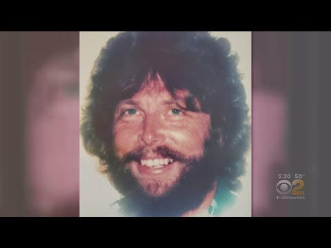 FBI Reopening 30-Year-Old Cold Case Involving Murder Of Suffolk County Detective