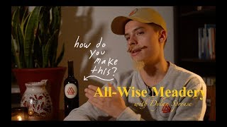 Episode 3: How to Make Mead