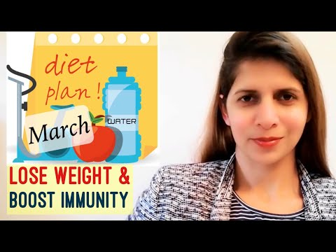 march-weight-loss-diet-plan-|-weight-loss-challenge-2020-|-lose-weight-&-boost-immunity-|-hindi