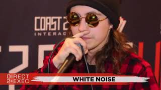 White Noise Performs at Direct 2 Exec Denver 4/20/18 -  Warner Music Group