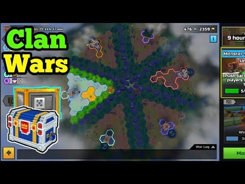 How To Get Silver In Pixel Gun 3D | NEW Clan Wars Tutorial PG3D