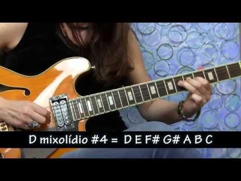 Guitar Player Brasil - Edição #219 - Heraldo do Monte por Gabi Gonzalez
