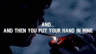 Repeat youtube video Glory - Bastille (lyrics)