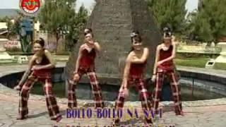Silaen Sister -BolloBollo Nai (Official Musik Video)