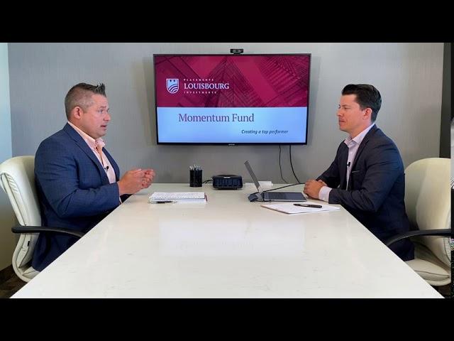 Fundamentals - Momentum Strategy