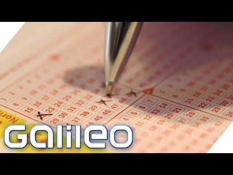 Lotto-Millionär Mit Nur 3 Richtigen   Galileo   ProSieben