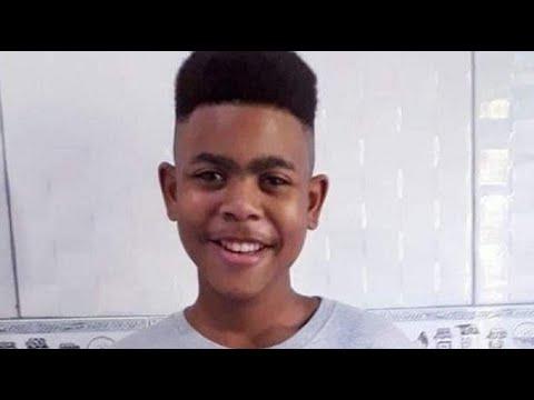 """""""Meu filho estava morto, jogado. Um garoto de 14 anos"""", diz pai de João Pedro"""