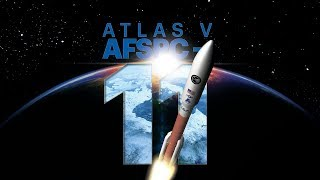Atlas V AFSPC-11 Live Launch Broadcast (April 14)