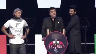 AIB BEST PARTS IN HINDI