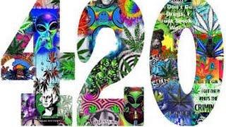 420 Special Interview with Marijuana Icon, Rick Simpson (Phoenix Tears)