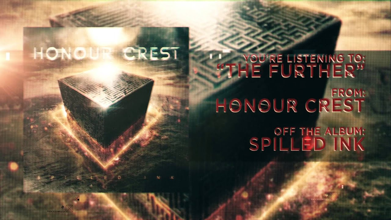 Honour Crest — The Further