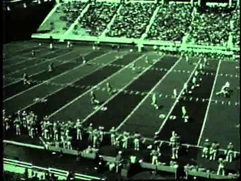 University of Idaho vs. University of Texas-El Paso (Football), 09/08/1973