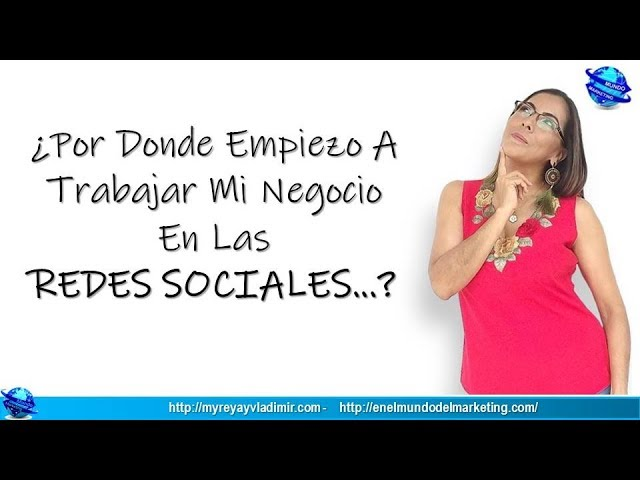 COMO LLEVAR MI NEGOCIO ONLINE A LAS REDES SOCIALES