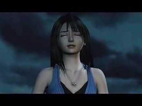 Squall & Rinoa - I knew I Loved You