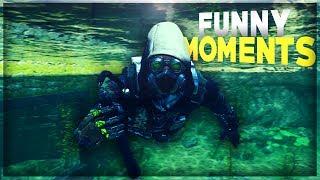 Black Ops 3 - Hide and Seek Funny Moments! (Custom Game)