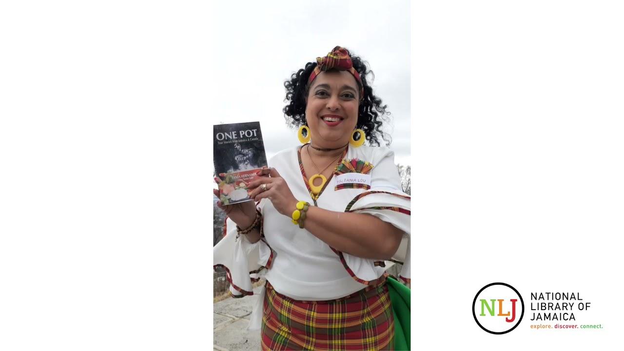 NLJ Celebrates World Book & Copyright Day 2021- Short Stories & Poetry