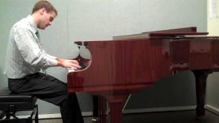 Arabesque No. 1. Andantino con moto - Claude Debussy