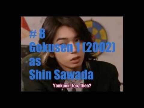 8 Jun Matsumoto Dramas