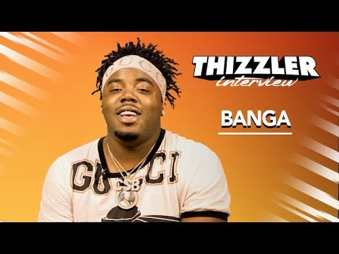 Banga on growing up in North Richmond, losing his mother, getting into rap & more