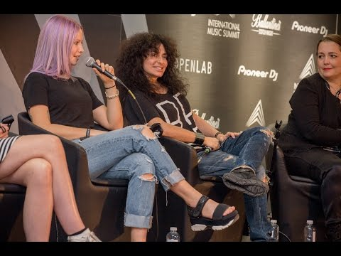 IMS Ibiza 2016: Diversity In Electronic Music with Nicole Moudaber, B and more...