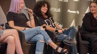 IMS Ibiza 2016: Diversity In Electronic Music with Nicole Moudaber, B.Traits and more...