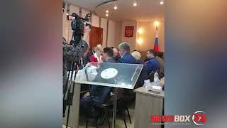 «Тот же Корж только в профиль» - в Уссурийске назначен старый новый мэр