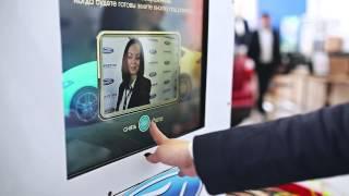 Фотокабина ФотоСтар на презентации нового Ford Mondeo(, 2015-04-25T09:59:46.000Z)