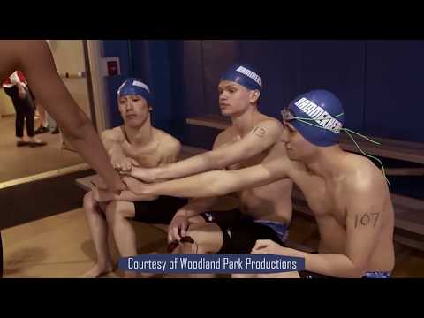 Swim Team- A Film About Autism and Being the Best