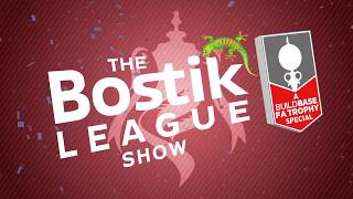 The Bostik League Show - Ep 17: Cray Wanderers v Grays Athletic (FA TROPHY SPECIAL)