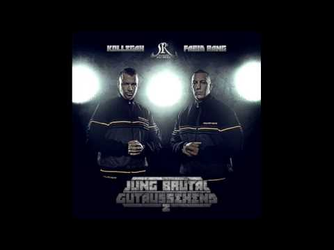 Farid Bang ft. Kollegah - Survival of the Fittest