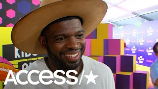 Lindsey Vonn's Boyfriend P. K. Subban Says They Are 'Very Domesticated' Already | Access