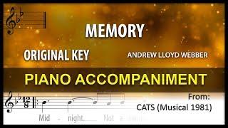 memory-karaoke-andrew-lloyd-webber-original-key