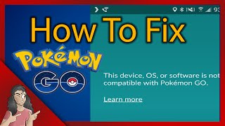 How To Play Pokemon GO With Root, Xposed & Cyanogenmod With Magisk (No longer Working)