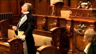 William Wilberforce - The Great Debate