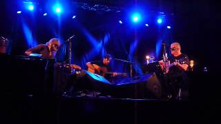 I Pity the Poor Immigrant - Christy Moore, Declan Sinnott & Seamie O