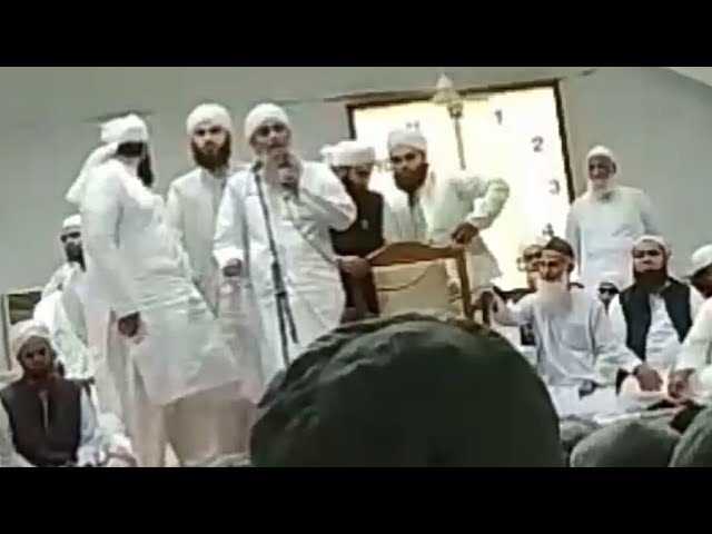 Hazrat ji Maulana Saad Sahab ||?????? ??? ???? ???? Aurangabad ijtema 2018