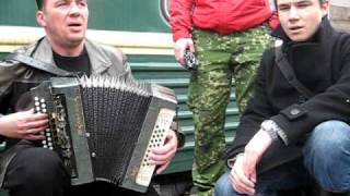 izba_records  Юрий Щербаков - Поезд уходит далеко(Москва - Волгоград., 2009-06-08T16:27:15.000Z)