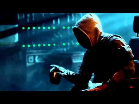 Black Ops 3 - Official Black Market Menu Theme (Black Ops 3 Multiplayer)