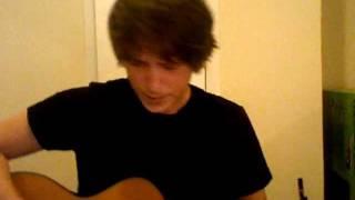 Fire and Rain Cover (James Taylor) -Brad Doggett