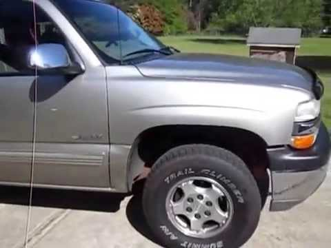 2002 chevy tahoe front right axle seal how to replace doovi. Black Bedroom Furniture Sets. Home Design Ideas