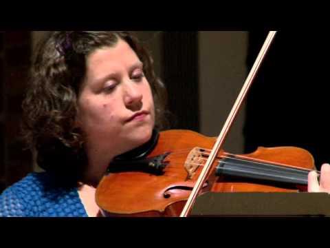 Solo Viola: Kate Holzemer at TEDxBuffalo
