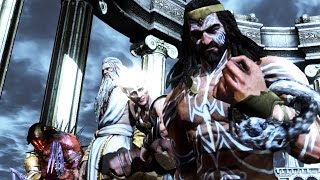 Download Video God of War 3 Remastered All Boss Fights 1080p 60FPS MP3 3GP MP4