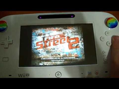 Nintendont Forwarder for Wii U